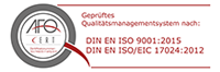 Afo certification for brightest